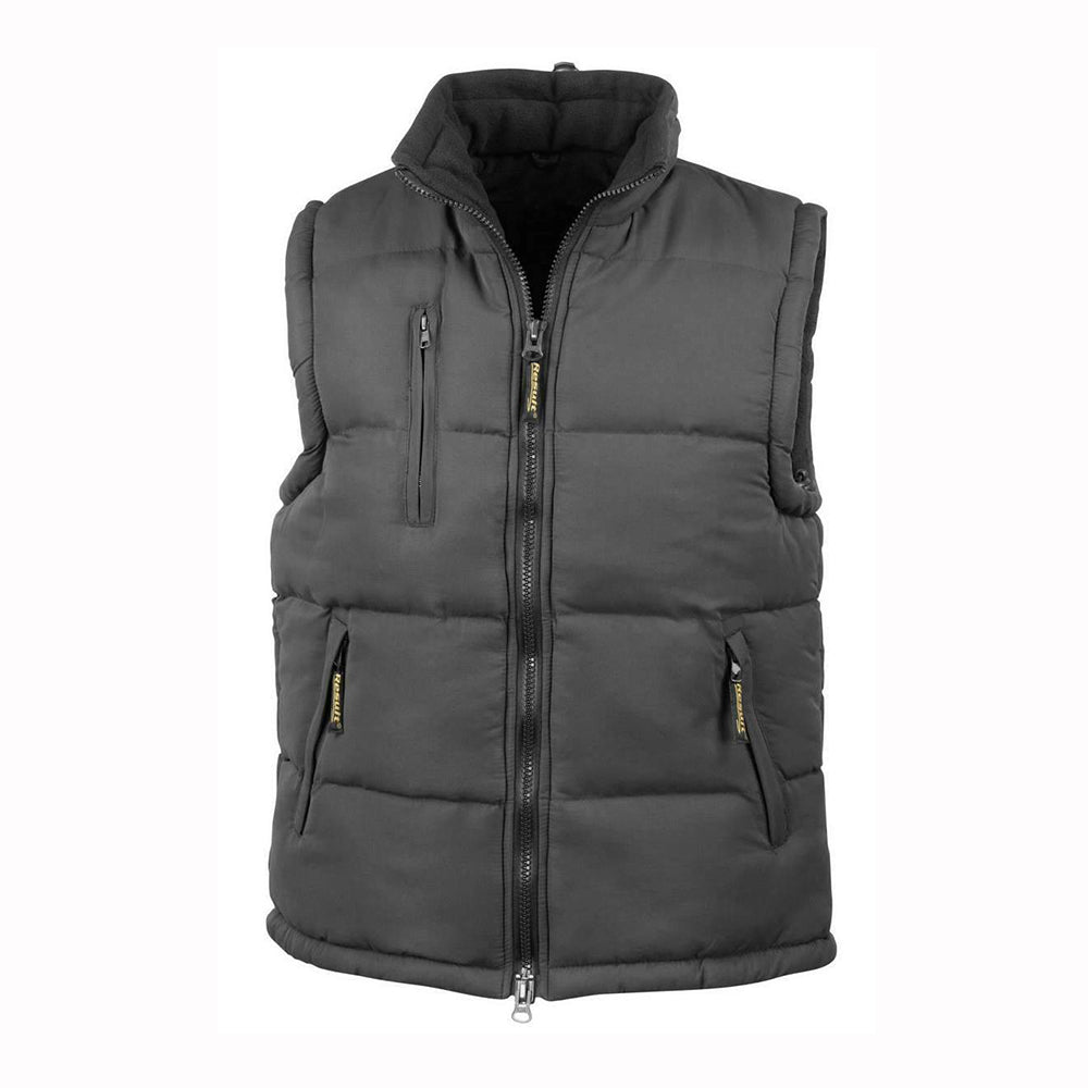 Irish Padded Bodywarmer/Vest