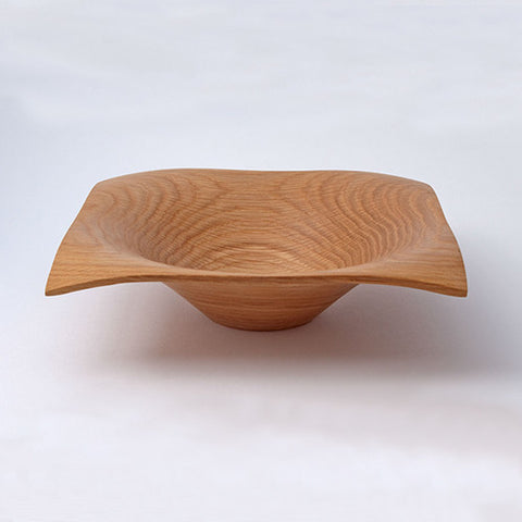 irish beach tree hand crafted turning bowl