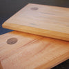 Wooden Presentation Cheese Board