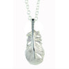 Baby Angel Feather Pendant