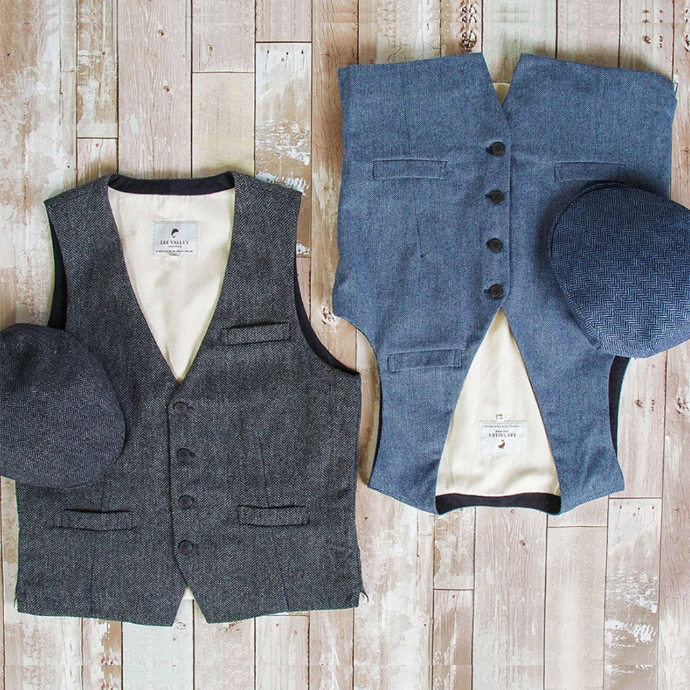 Irish Tweed Wasitcoat / Vest