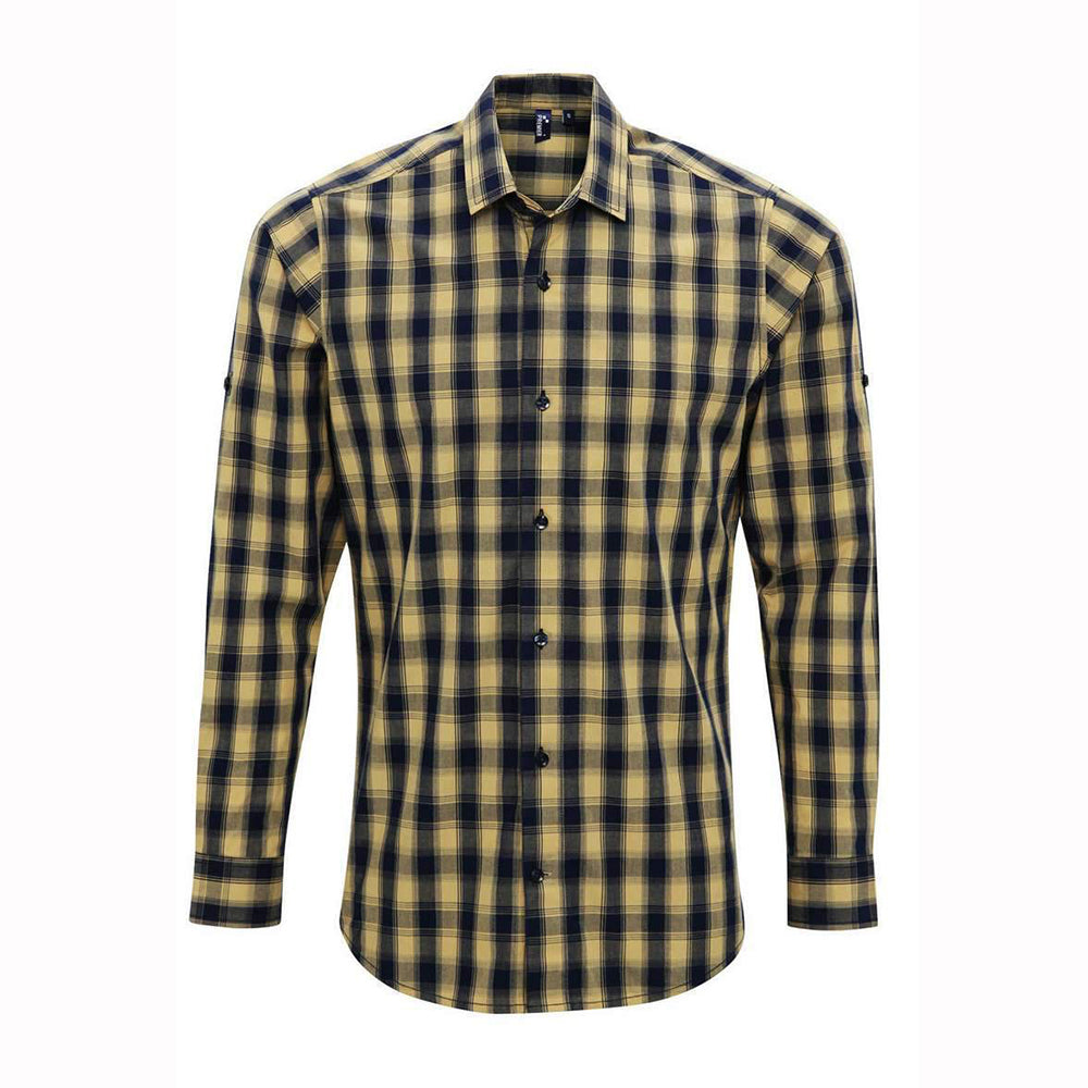 Irish Cotton Shirt
