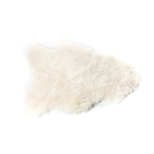 Sheepskin Shorthair White