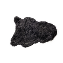 Sheepskin Shorthair Graphite