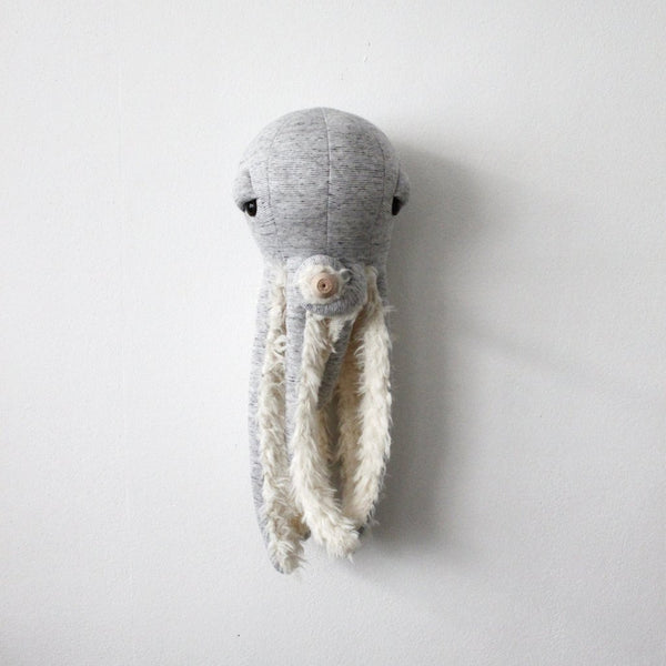 Small Grandpa Octopus