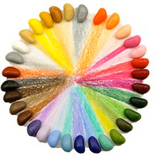 Crayon Rocks® - 32 pieces