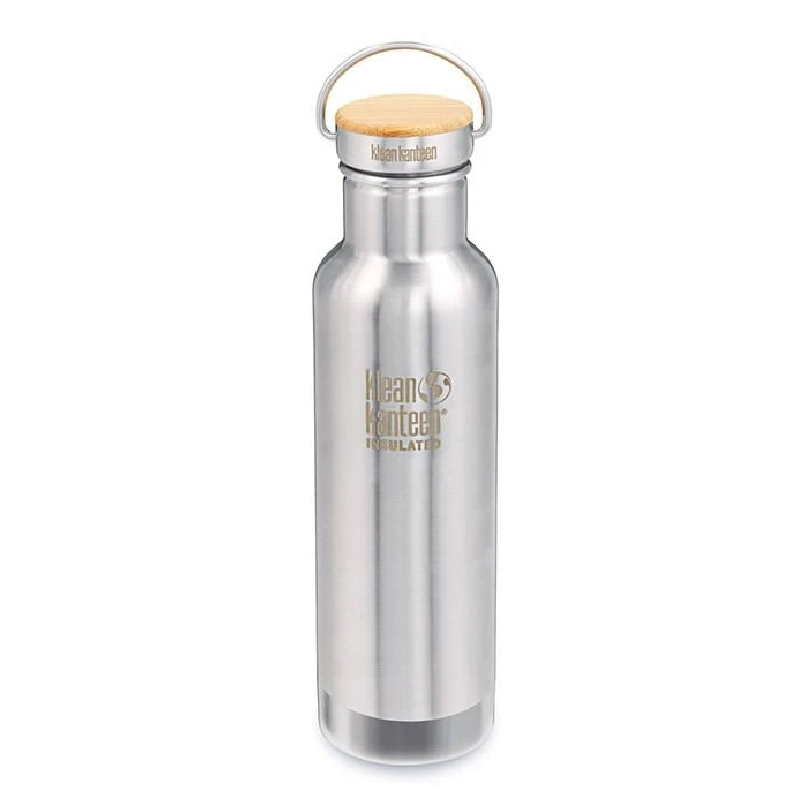 Reflect Insulated brushed steel 592 ml