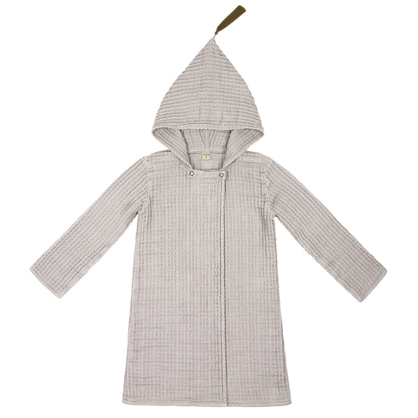 Bathrobe Kid Size 2 (6-8 J)
