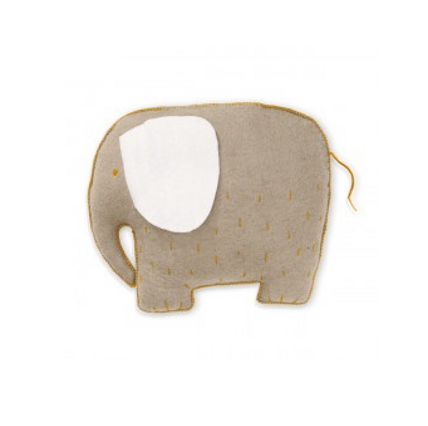 Elephant Pasu Cushion cumulus