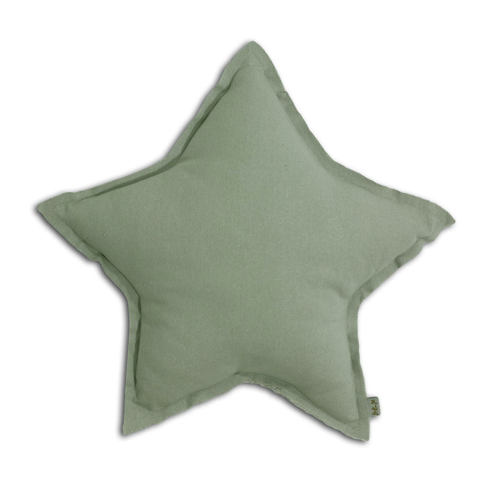 Large Star cushion