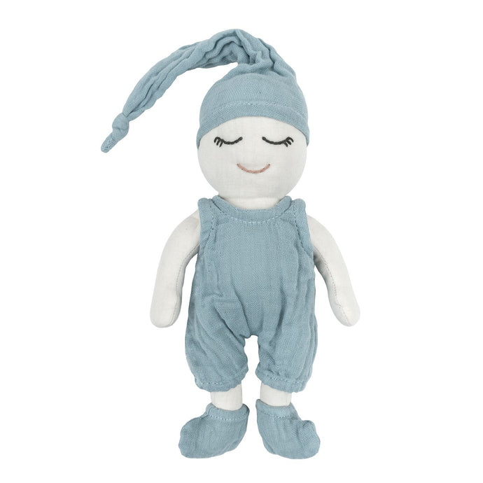 Tom Baby doll Mini S046 Sweet Blue