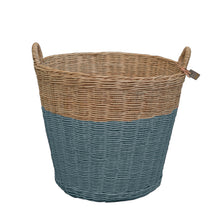 Rattan Basket Large