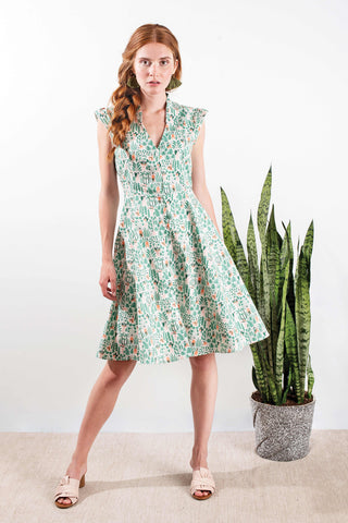 Fisher Dress (other prints)