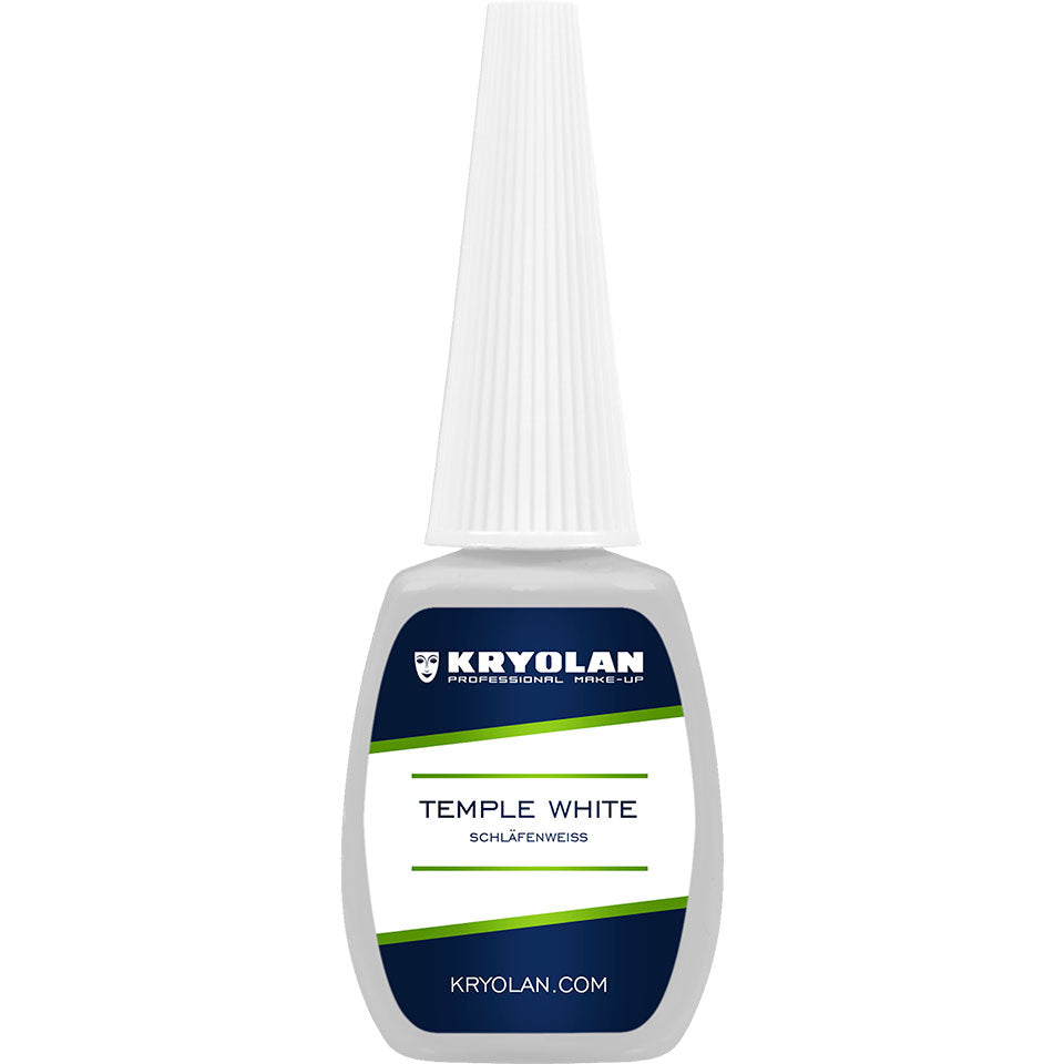 Kryolan, Temple White