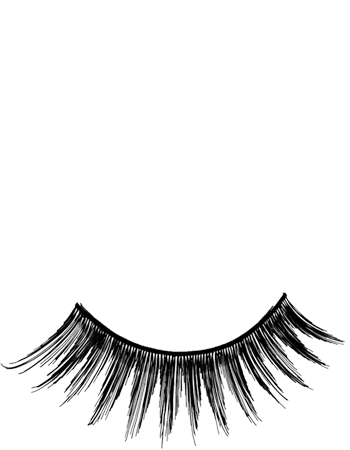 Kryolan, Stage Lashes B3