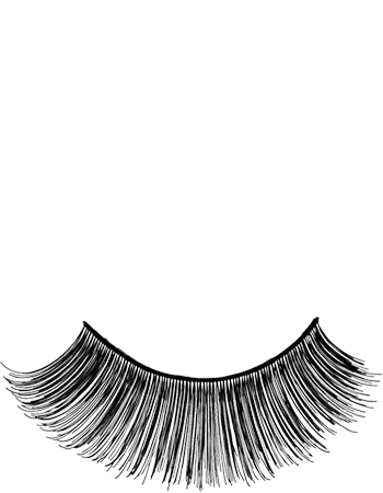 Kryolan, Stage Lashes B4