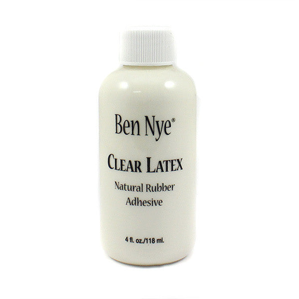 Ben Nye,Latex Clear 4oz