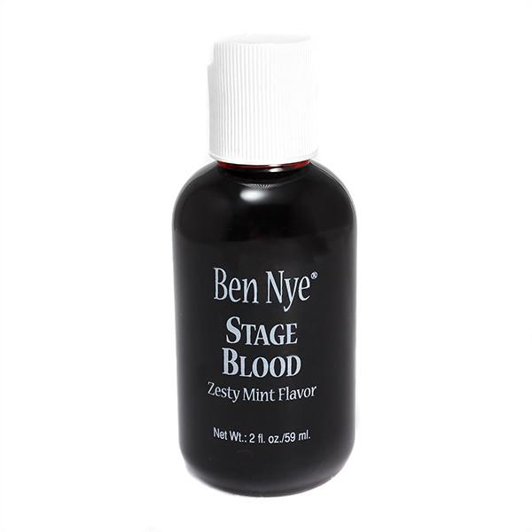 Ben Nye, Blood Stage  Mint, 2oz