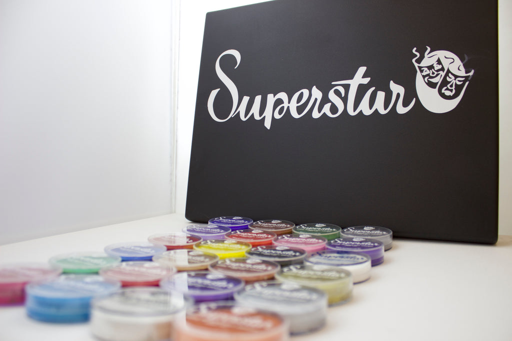 Superstar 16g x 20 Palette