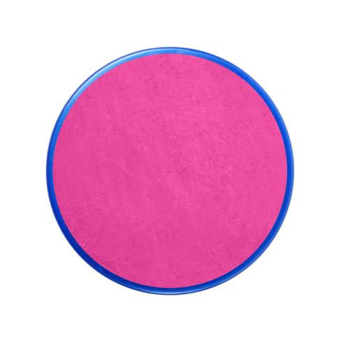 Snazaroo, Bright Pink, 18ml
