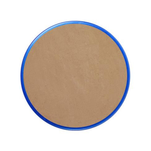 Snazaroo, Beige Brown, 18ml
