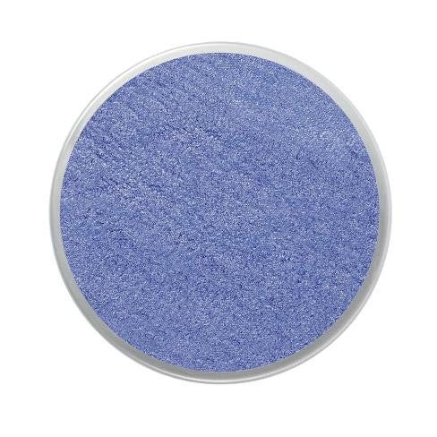 Snazaroo, Sparkle Blue, 18ml