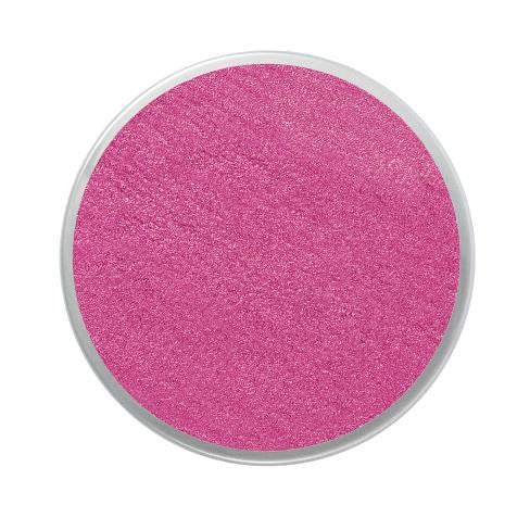 Snazaroo, Sparkle Pink, 18ml
