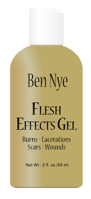 Ben Nye Effect Gel, Flesh 2oz