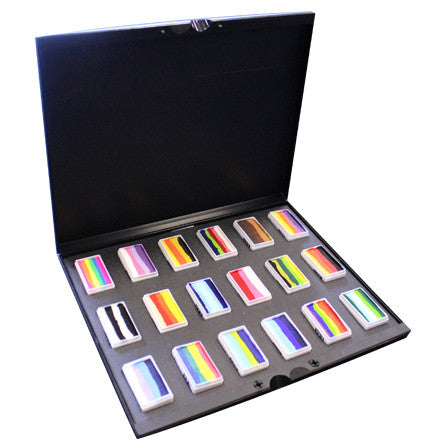 Dfx, 30g Split Cake Palette, Build your own