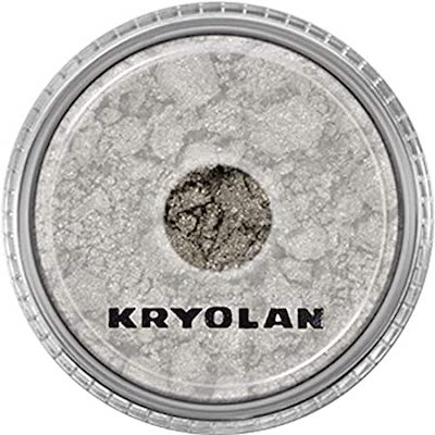 Kryolan, Satin Powder No. 121