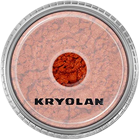 Kryolan, Satin Powder No. 572