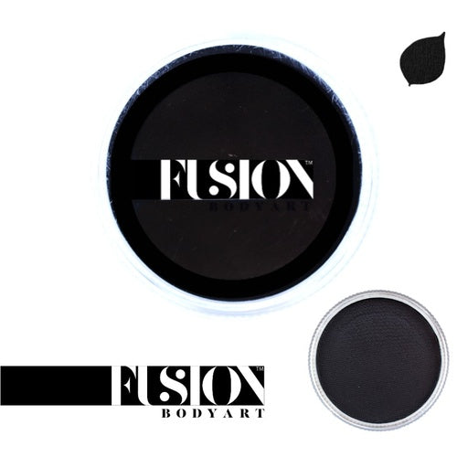 Fusion Prime 32g, Strong Black