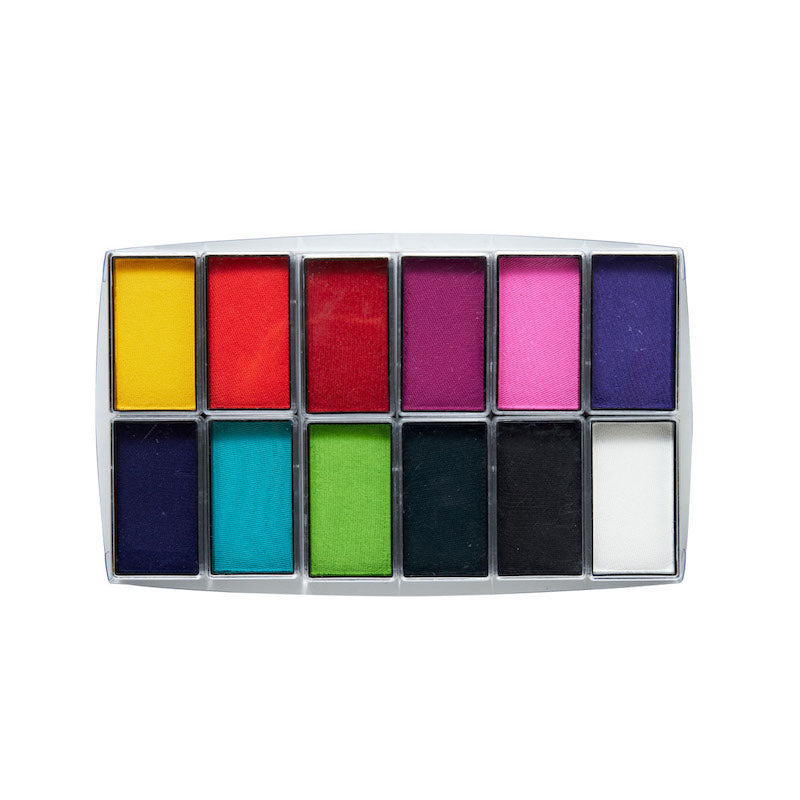 Global Palette, All You Need 12 x 15g
