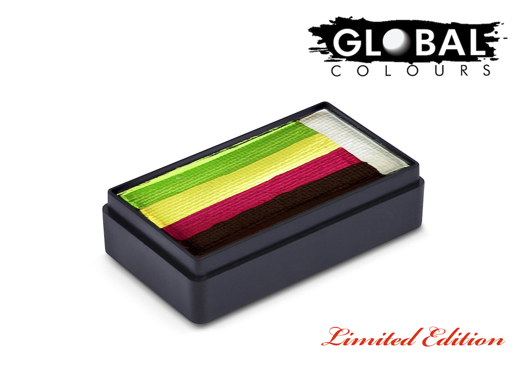Global, 30g Fun Strokes, Double Dip Rose Garden
