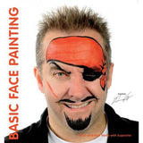All 7 Facepainting Books