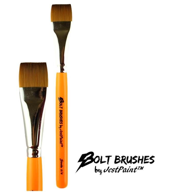Bolt, Stroke Brush 3/4""