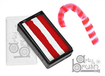 Candy Cane Arty Cake, 28g