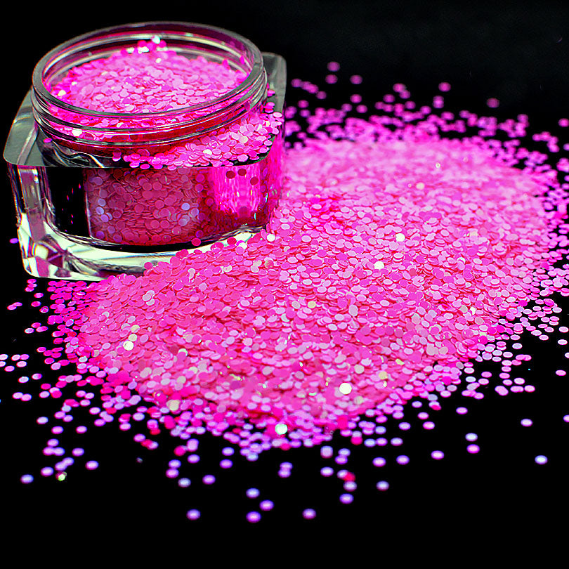 Carnival Chunky Large, Pink Power 15g