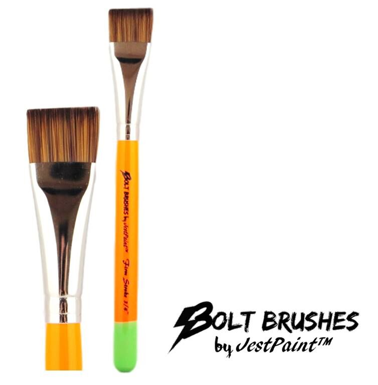 Bolt Stroke Brush Firm 3/4""
