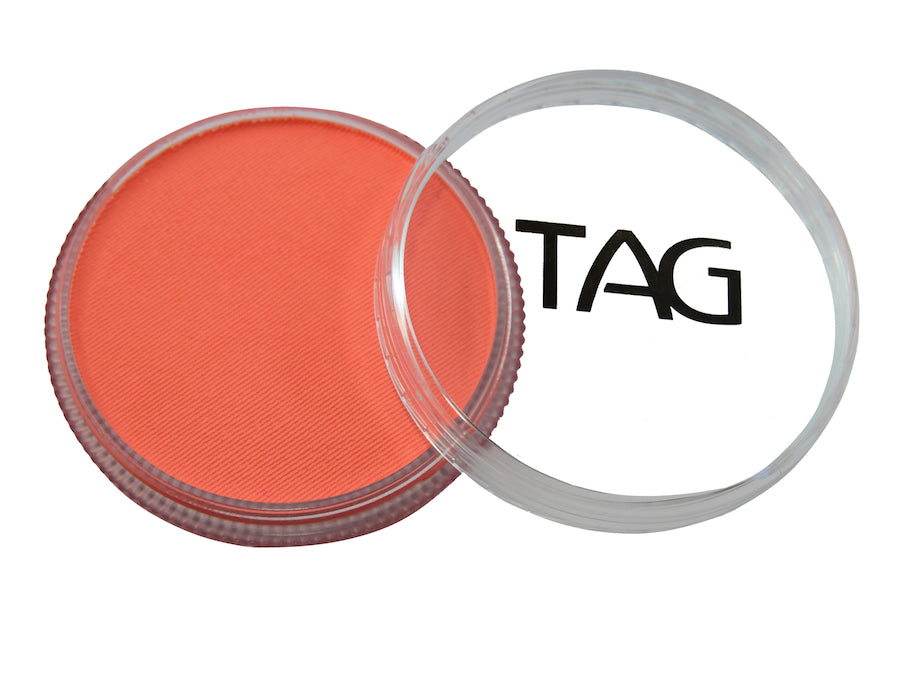 Tag, Neon FX Paint, Coral 32g