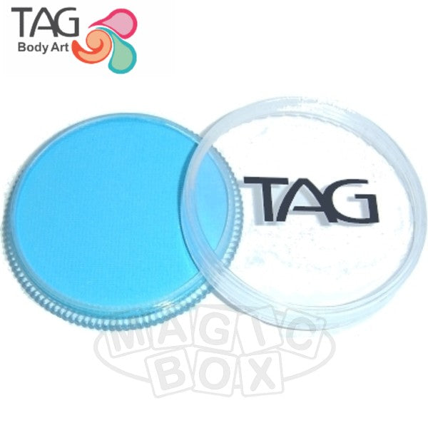 Tag, 32g Light Blue