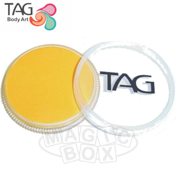 Tag, 32g Golden Orange