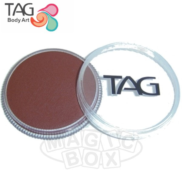 Tag, 32g Brown
