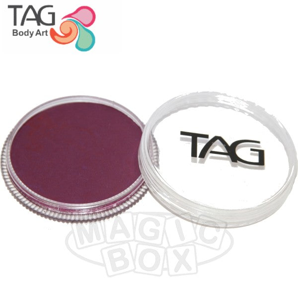 Tag, 32g Berry Wine