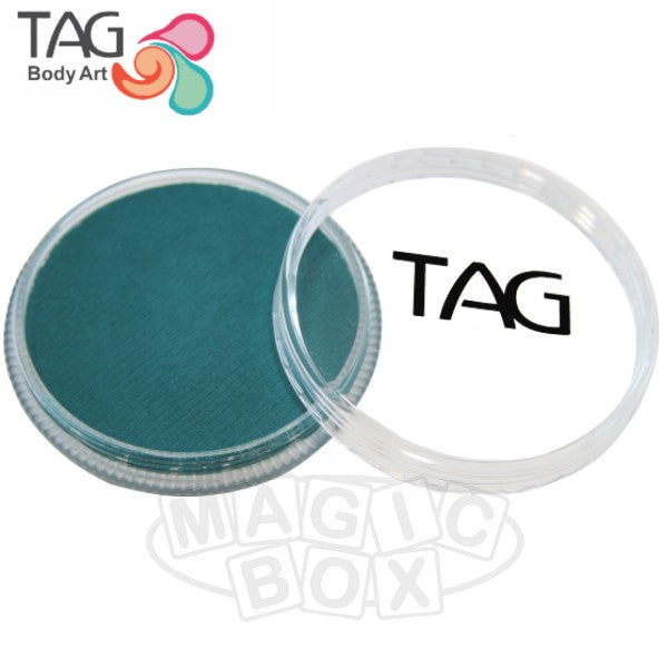 Tag, 32g Turquoise