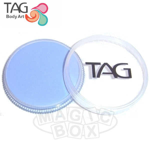 Tag, 32g Powder Blue