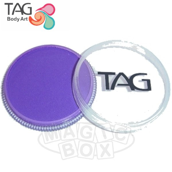 Tag, 32g Purple