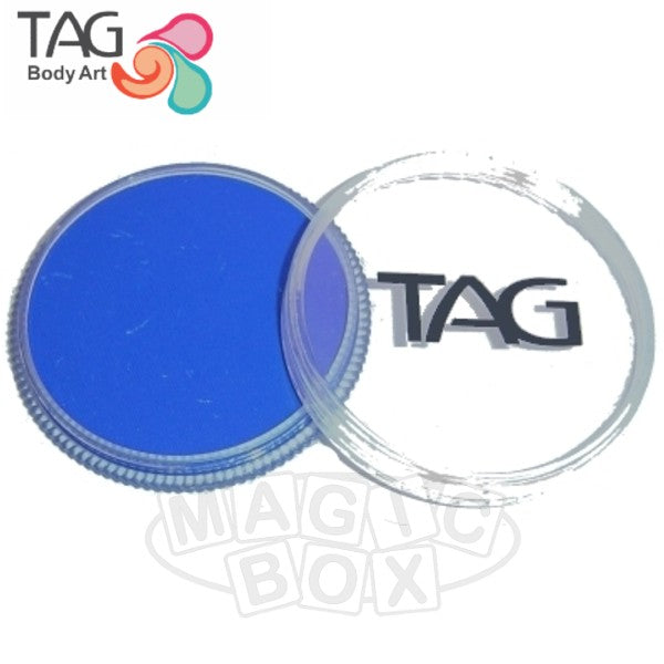 Tag, 32g Royal Blue