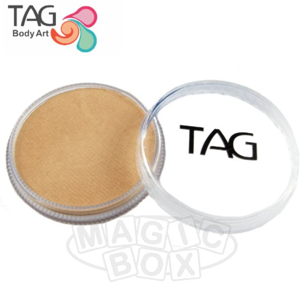 Tag, 32g Skin Colour, Beige