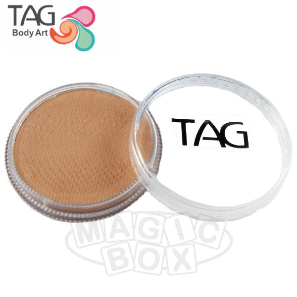 Tag, 32g Skin Colour, Bisque
